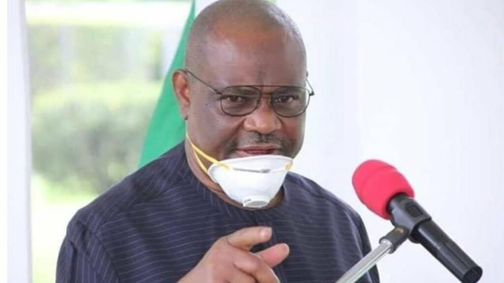 Wike condemns 'barbaric, dastardly' attack on security personnel in Rivers