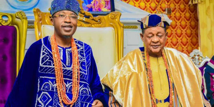 Alaafin, Oluwo warn against inflammatory comments