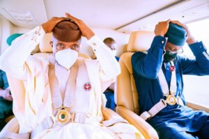 Why Nigerians find Osinbajo exemplary - Akande