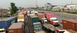 Road to hell: Tanker drivers dare Sanwo-Olu, take over Apapa-Oshodi Expressway