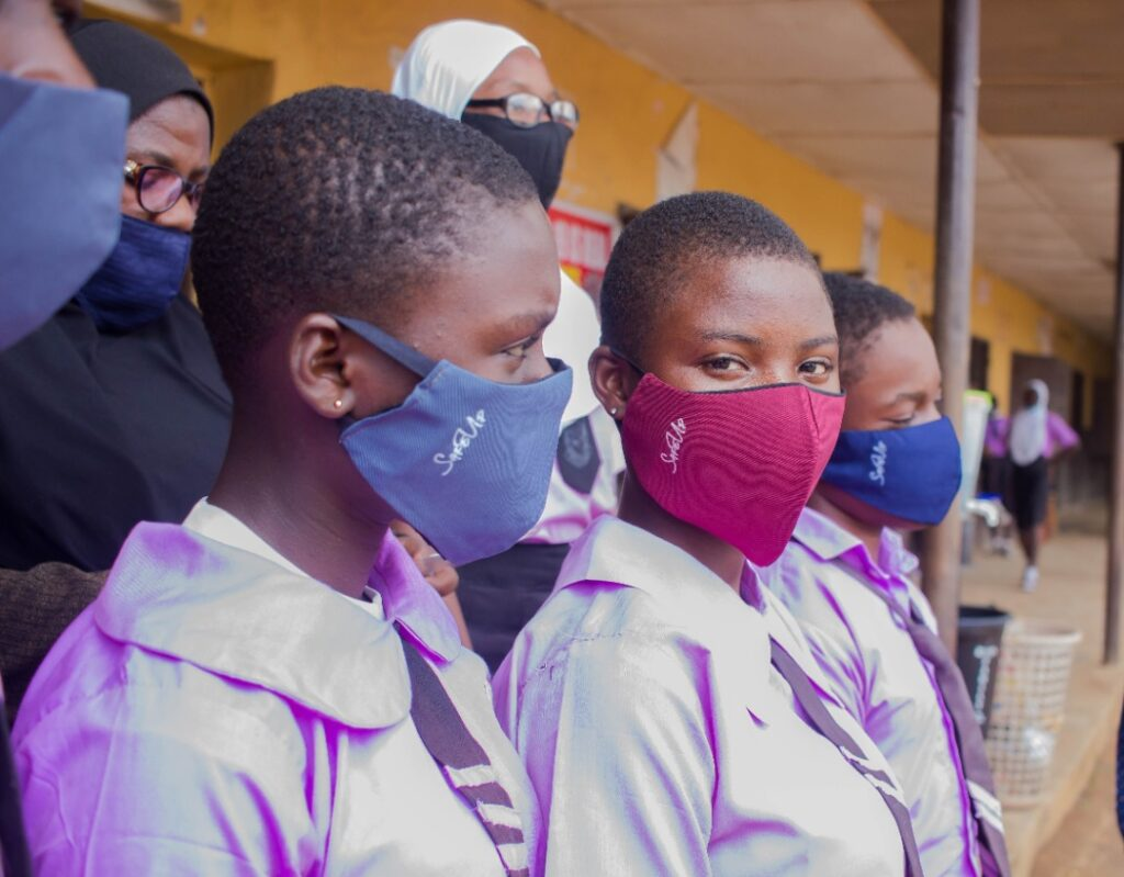 Project Safeup fights COVID-19 apathy, misinformation across southwest Nigeria