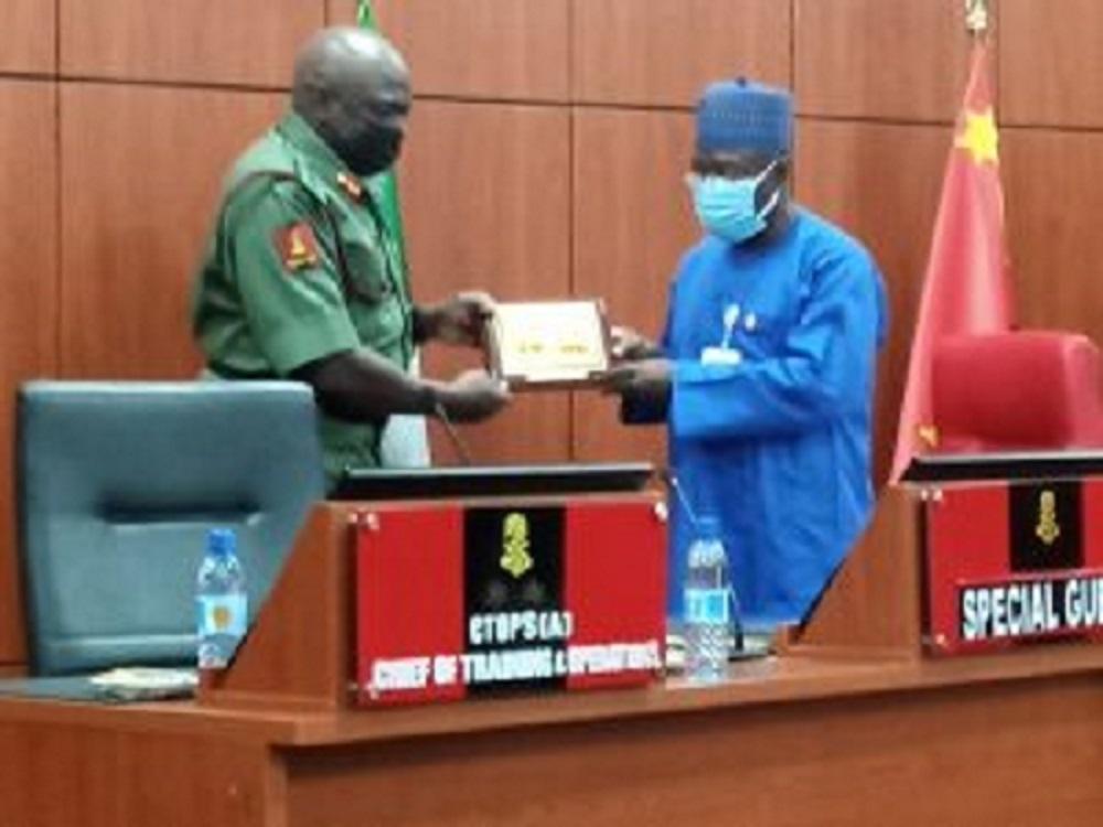 Army has recorded commendable successes against terrorism, banditry – Attahiru