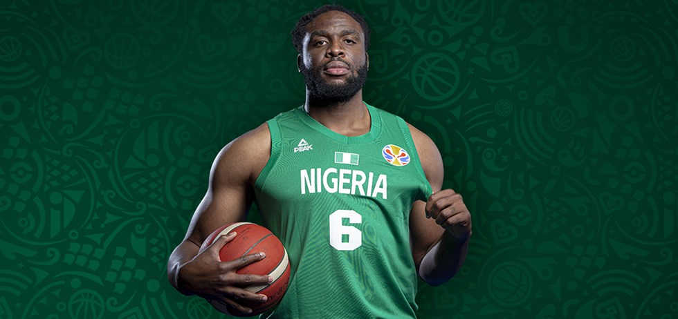 D'Tigers have a lot to fix before Olympics, Afrobasket ― Diogu