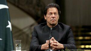 Pakistan PM, Imran Khan, tests positive for Covid-19