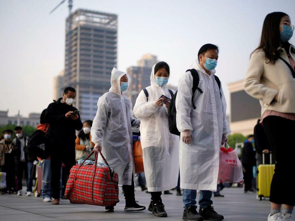 Vienna, other parts of Austria tighten coronavirus rules over Easter