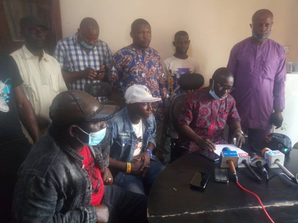 Non absorption into Presidential Amnesty: 6,000 ex-militants in Ondo threatens to return to creeks