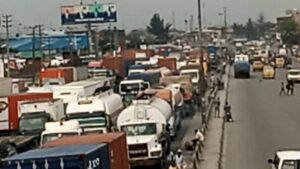 Nigeria needs more functional ports to ease Apapa gridlock