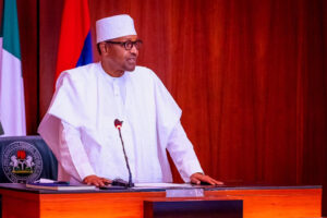 Buhari assures brighter future for Nigerian youths