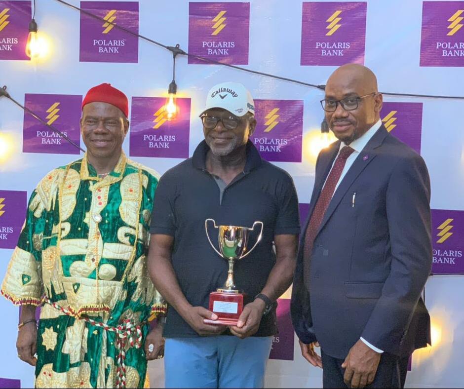 Obajimi wins Unity Cup, as Polaris Bank pledges Commitment to tourney