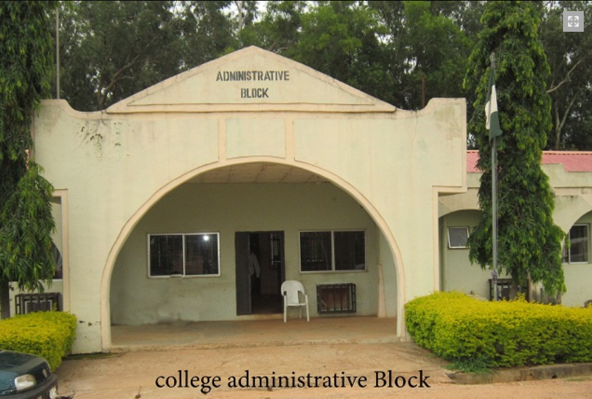 Federal College of Forestry in Kaduna State