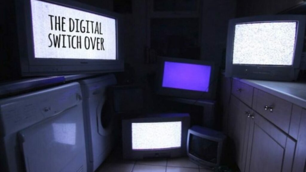 Analogue TV platform: FG set to launch Digital Switch Over in Lagos, April 29