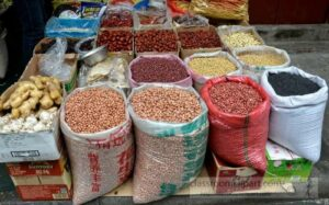 Food prices push inflation to 17.33%
