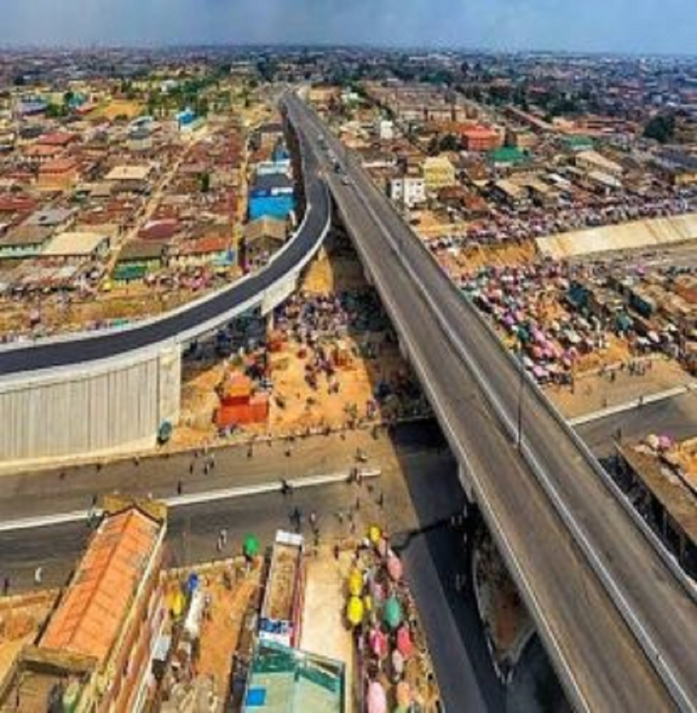 Agege LG renames Old Ipaja Road after Bola Tinubu