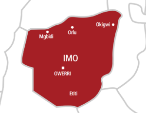 BREAKING: Special forces, hoodlums in gun battle in Imo