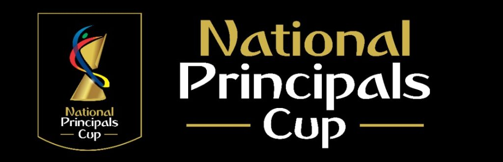 National Principals Cup finals holds March 27th- 31st