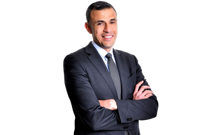 EFG Hermes Holding Group CEO, Karim Awad