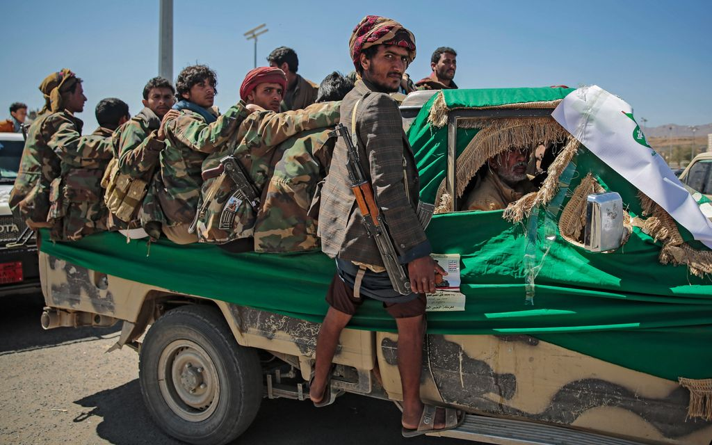 Saudi Arabia announces new ceasefire initiative in Yemen