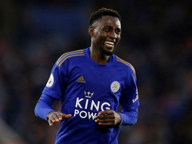 Wilfried Ndidi : Leicester's linchpin