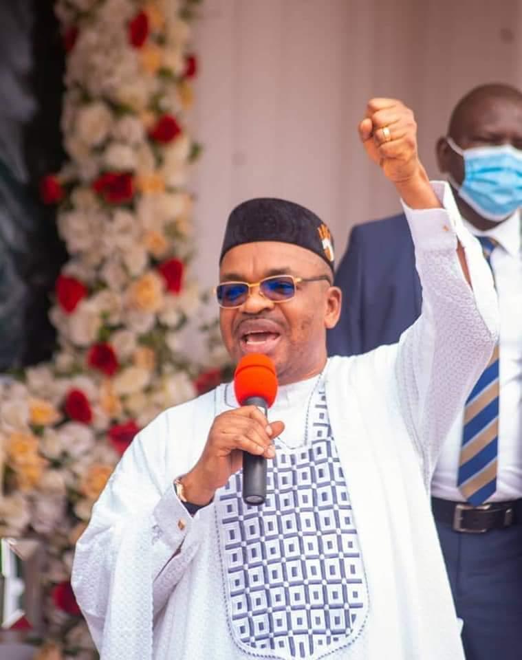 Akwa Ibom retirees