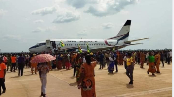 30 years after promise, Anambra finally gets an airport