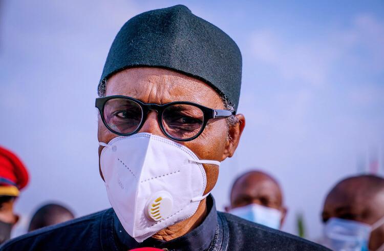 Buhari gets December deadline to reconstitute NEITI board