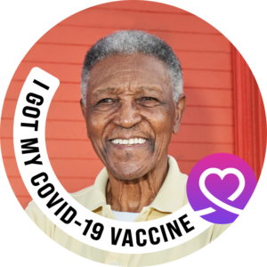 Facebook launchesprofile frames toboost COVID-19 vaccine acceptance in Nigeria