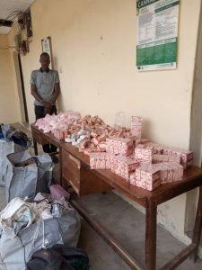NDLEA arrests Chadian, 35, for drug deal