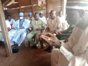 Northern community in Abia demands inclusion in Ebubeagu security outfit