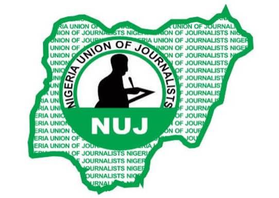 \NUJ raises concern over incessant attacks on public infrastructure in Enugu