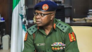 NYSC inaugurates maiden edition of D-G's CDS award