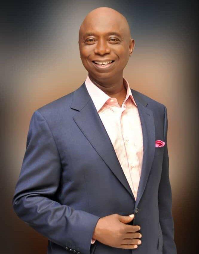 Prince Ned Nwoko