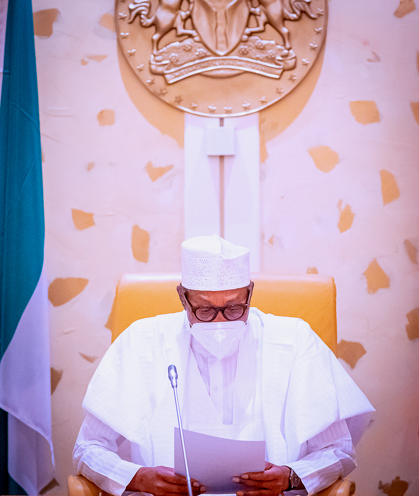 Buhari approves re-appointment of ServiCom Coordinator