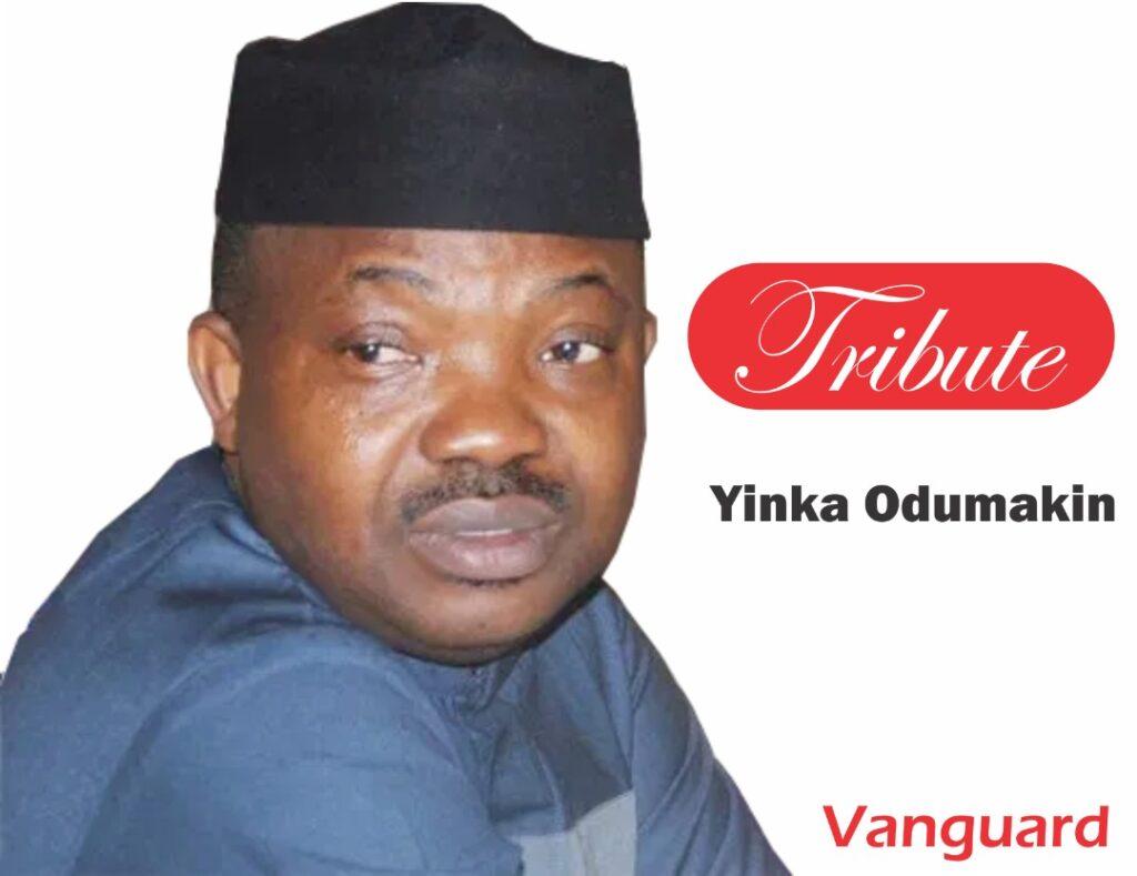 Yinka Odumakin: Fearless activist now rests - Gov Fayemi