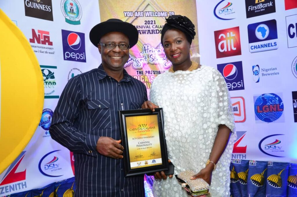 We are motivated to double our efforts - CP Akande