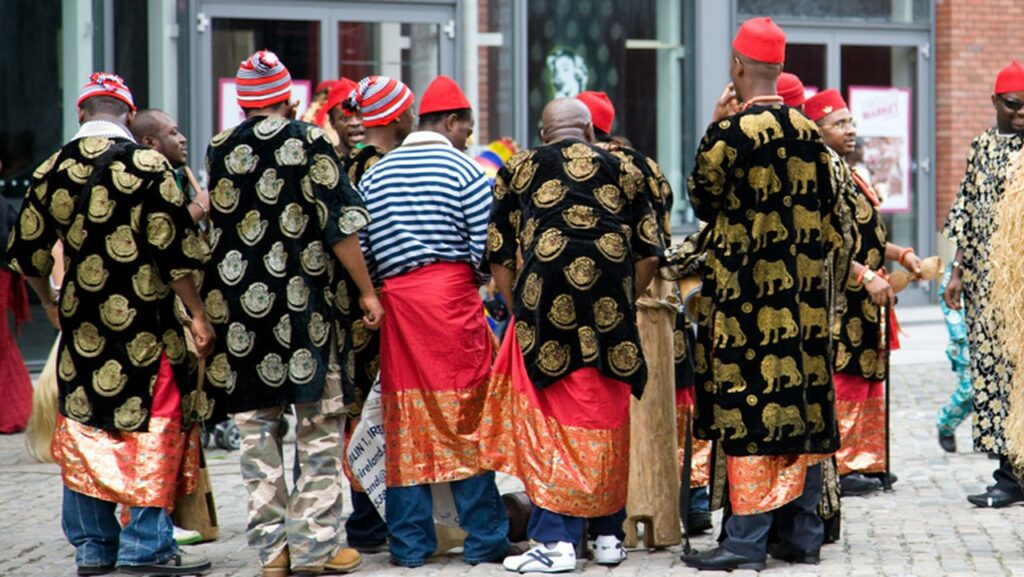 Igbo community in C'River at 'war' over leadership