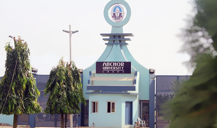 Anchor University,