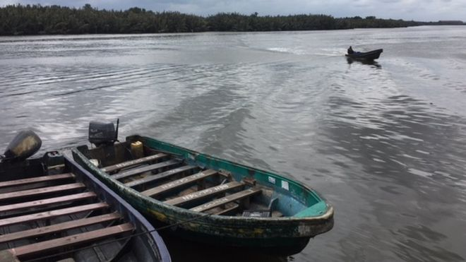 30 dead bodies recovered from Niger boat mishap,65 rescued alive