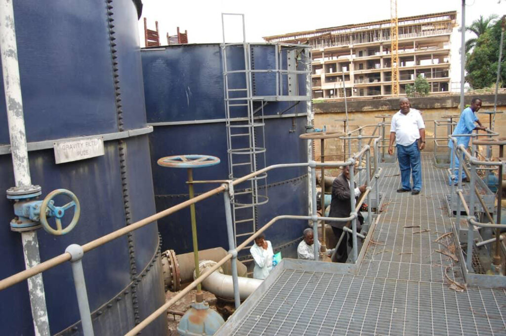 South-East residents lament absence of safe drinking water