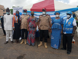 W/Africa generates 16% of world road crashes, fatalities- FRSC