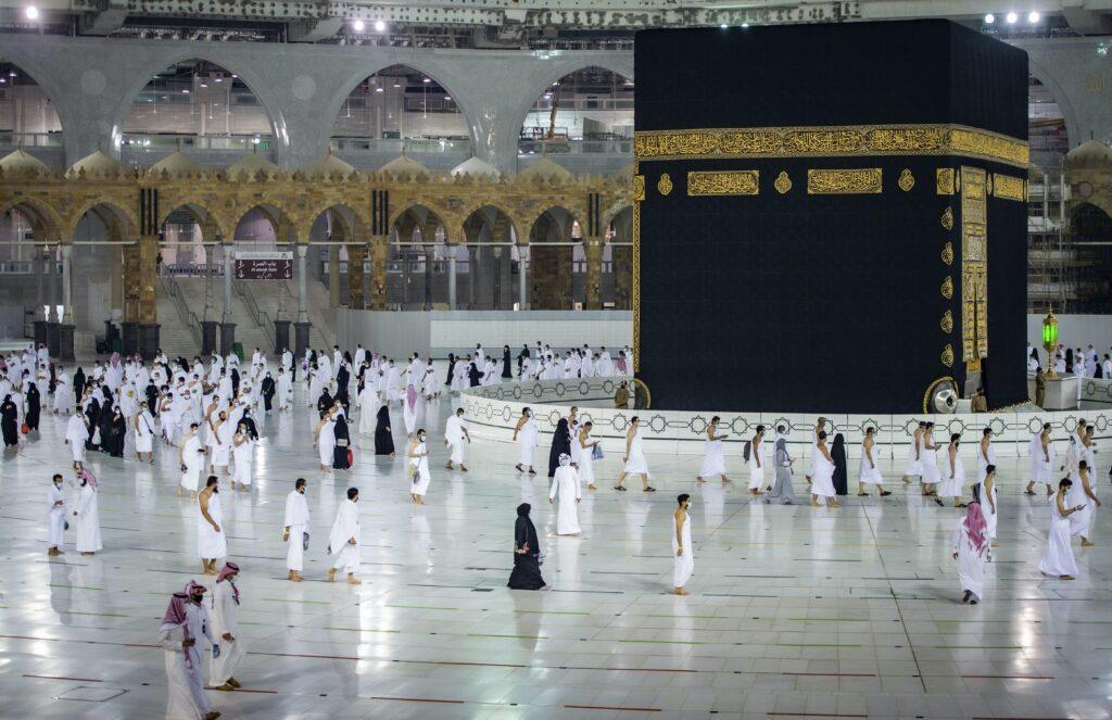 Quota for 2021 Hajj pilgrims will be finalised soon — Haramain
