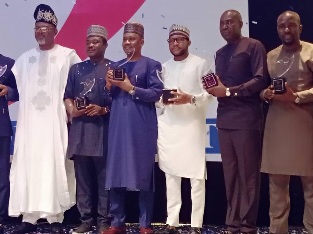 Independent Newspaper honours Ogrih along with former Vice President Atiku, Gov Wike, others