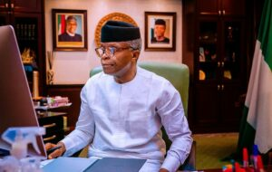 Inclusive energy transition imperative for developing economies - Osinbajo
