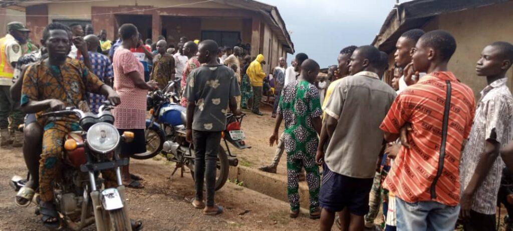 Three dead, four injured in Ogun gas explosion