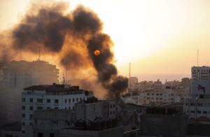 Israel kills senior militant commander in Gaza ― Military