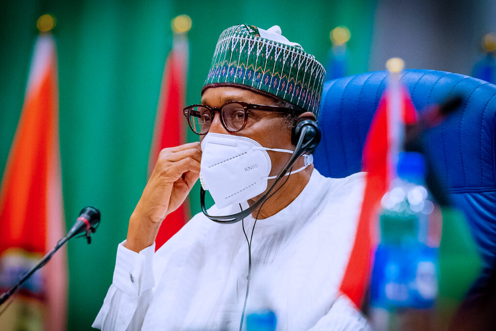Insecurity: Buhari bought 26 new aircrafts since 2015 ― Presidency