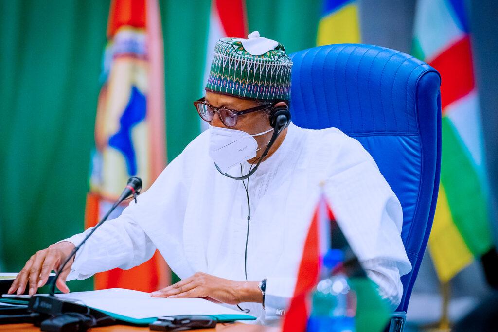 Tambuwal faults Buhari's executive order on judicial autonomy