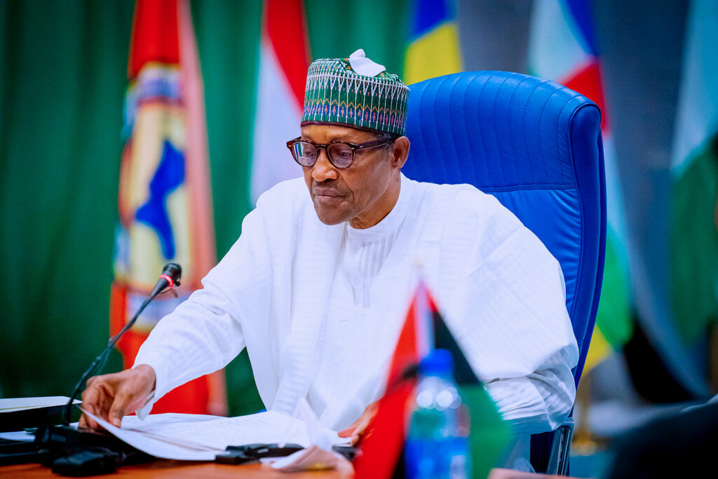 Addressing security challenges requires joint efforts – Buhari