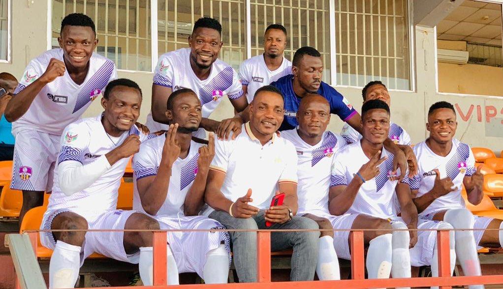 NPFL, MFM FC, FC Ifeanyi Ubah