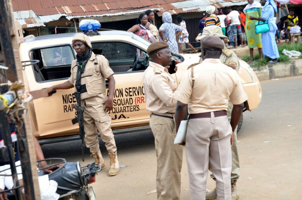 Human trafficking: NIS rescues 7 suspected victims in Jigawa