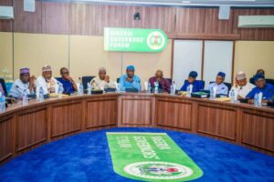 Executive Order #10: We're resolving implementation issues ― Governors
